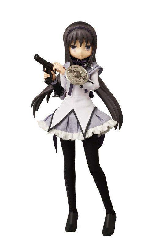 Akemi Homura Madoka Magica Noticias Anime United