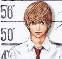 Death Note Raito Light Noticias Anime United Diretor de Homem de Ferro 3 comenta sobre Death Note