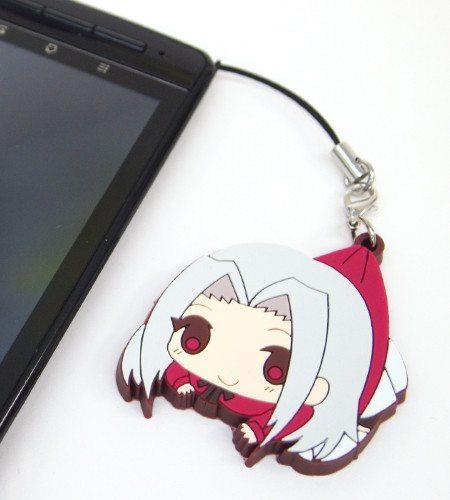 Fate Zero pingente chaveiro Noticias Anime United 120