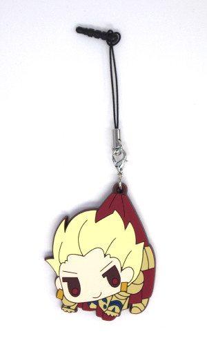Fate Zero pingente chaveiro Noticias Anime United 16