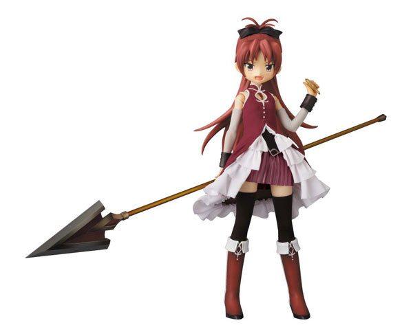 Kyoko Sakura Madoka Magica Noticias Anime United 1