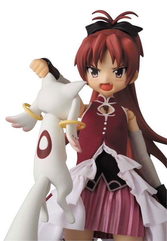 Kyoko Sakura Madoka Magica Noticias Anime United 7