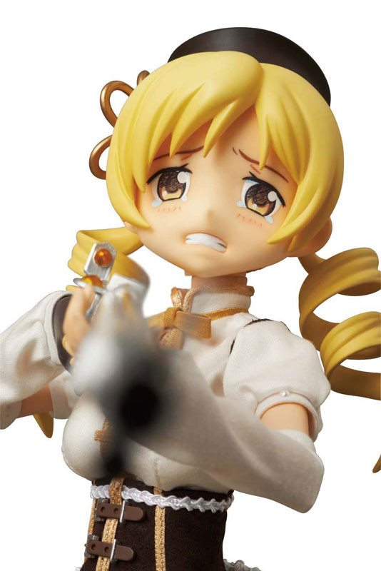 Mami Madoka Magica Noticias Anime United 6
