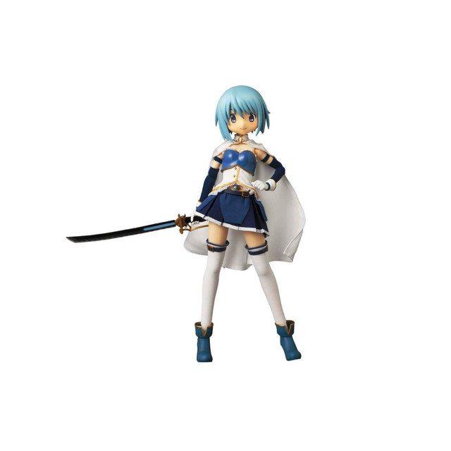 Sayaka Madoka Magica Noticias Anime United