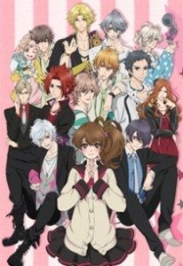 16. Brothers Conflict