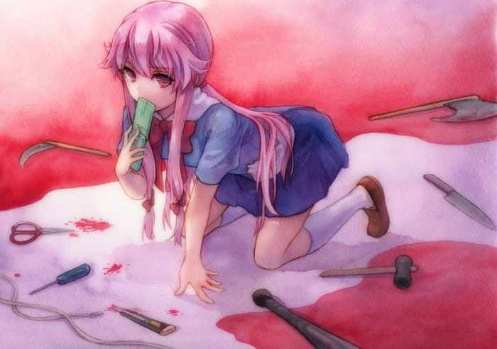 13.0 - The Icy Christmas Show 25424-mirai-nikki-gasai-yuno.e9e52ee5be70a1bc57571d533c648652