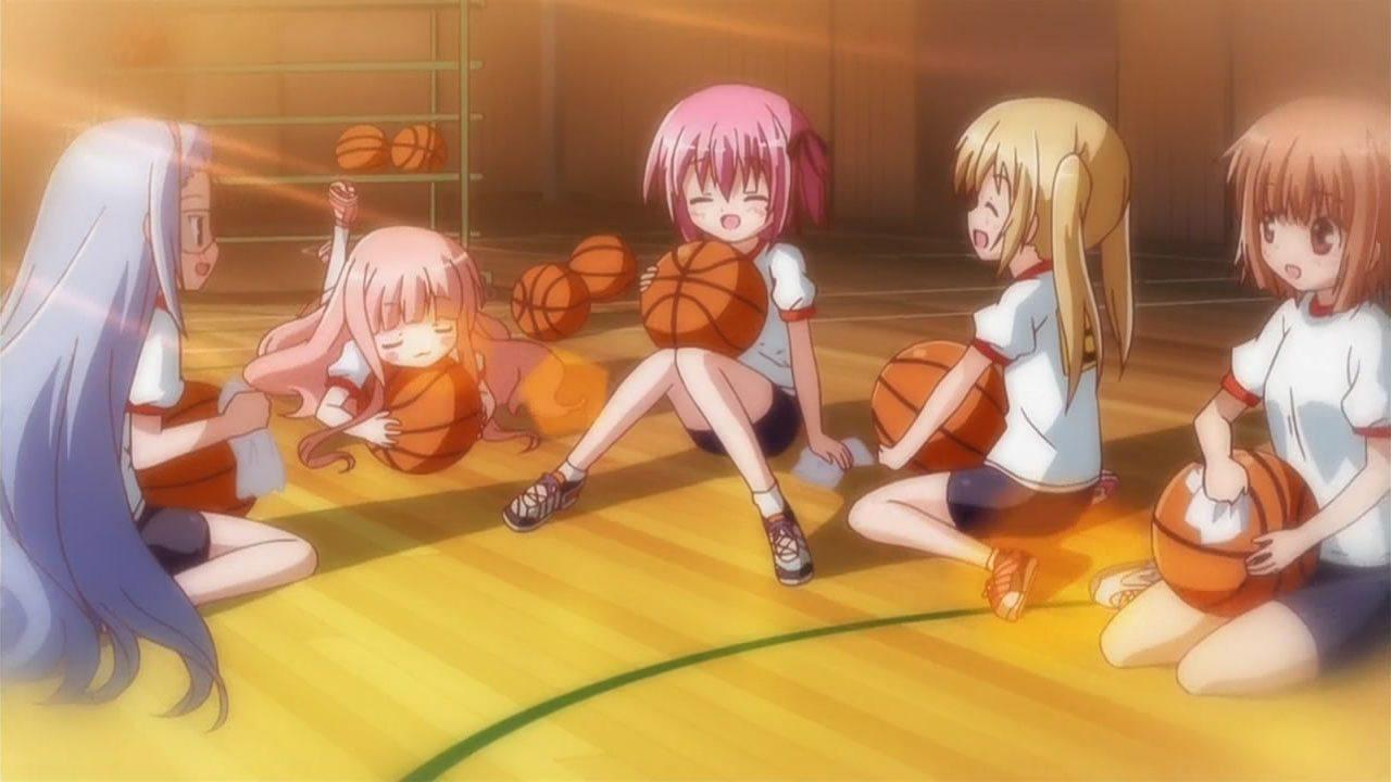 ro-kyu-bu ss cap 12 final - AnimeJQ: Blog de Anime Y Manga