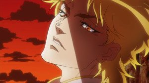 jojos bizarre adventure 01 dio brando antagonist villain sunset evil 300x168 TOP10 vilões da Shonen Jump