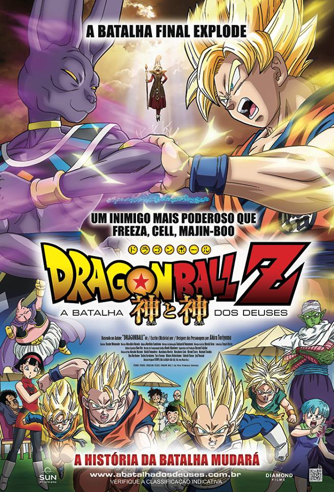 dragonball-z-a-batalha-dos-deuses Noticias Anime United