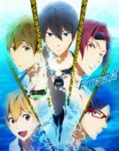 free anime kyoani wallpaper 690x866 254x320 238x300 Revista homenageia Free! e Danganronpa