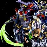 gundam wing wallpaper 09 150x150 Games x Animes   Gundam Wing