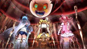 98652 charlotte kaname madoka mahou shoujo madoka magica miki sayaka skyt2 tomoe mami mx 1920x1080 anime wallpaper 300x170 TOP10 Animes Mahou Shoujo