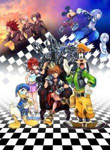 Kingdom Hearts NAU 221x300 Anunciado Kingdom Hearts 2.5 ReMIX