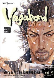 Vagabond NAU 207x300 Vagabond voltará a ser publicado no Brasil