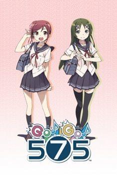Go go 5751 Animes da Temporada de Inverno 2014