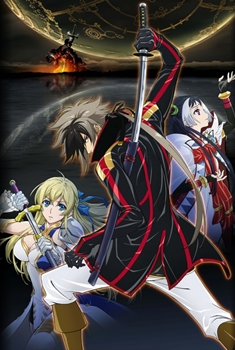 Nobunaga the Fool1 Animes da Temporada de Inverno 2014