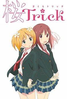 Sakura Trick1 Animes da Temporada de Inverno 2014