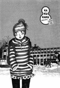 kakukaku shikajika NAU 205x300 TOP dos destaques para 2014