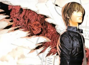 Light Yagami NAU 300x221 TOP dos personagens mais odiados dos animes