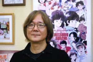 Adachi NAU 300x201 TOP 20 dos Mangaka mais aclamados do Japão