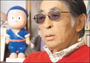 TOP 20 dos Mangaka mais aclamados do Japão