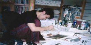 eiichiro oda NAU 300x150 TOP 20 dos Mangaka mais aclamados do Japão