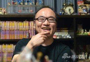 gosho aoyama NAU 300x208 TOP 20 dos Mangaka mais aclamados do Japão