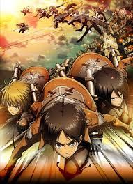 download 7 Anunciado o fim de Shingeki no Kyojin