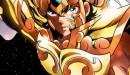 Annonce Anime Saint Seiya Soul of Gold