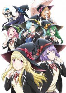 Yamada kun to 7 nin no Majo 212x300 Animes da Temporada de Primavera 2015