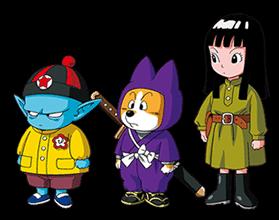 141 Reveladas vozes e imagens de Dragon Ball Z: Fukkatsu no F