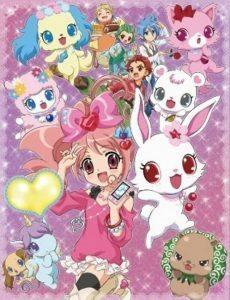 jewelpet1 230x300 Animes da Temporada de Primavera 2015