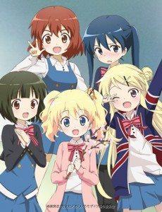 kv2 230x300 Animes da Temporada de Primavera 2015