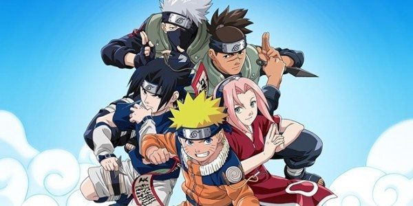 naruto3 600x300 Nova temporada de Naruto na Netflix