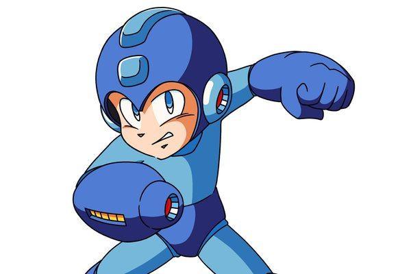 [7 Animes Indispensáveis] - Video Games - Era Clássica Rsz_megaman_movie