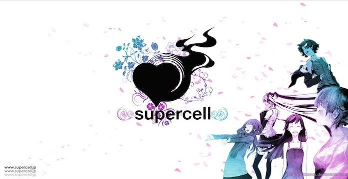 © Supercell