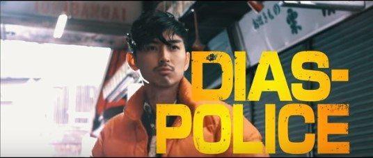 Dias Police Dirty Yellow Boys2