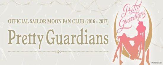 © Fã Clube Oficial Sailor Moon