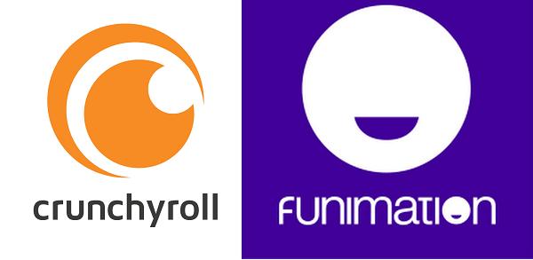 © Funimation/ Crunchyroll