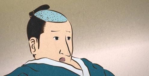 Isobee monogatari