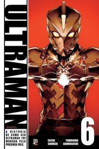 Ultraman Volume 06