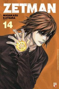 Zetman Volume 14