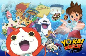 Yo-Kai Watch!