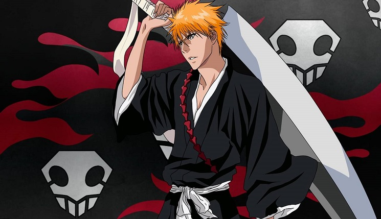 Bleach / Shinigami