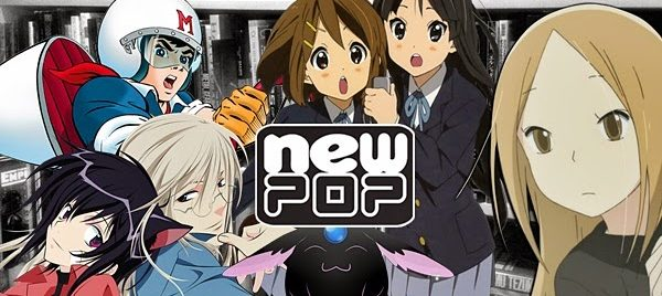 NewPOP Editora