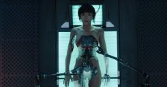 Ghost in the Shell - Vigilante do Amanhã
