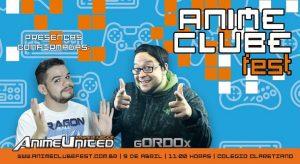 Anime Clube Fest 2017