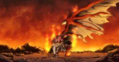 Fairy Tail: Dragon Cry Natsu