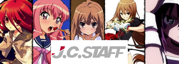 JC Staff Unitedcast 312
