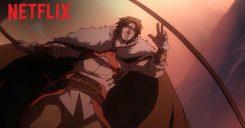 © Konami / Netflix